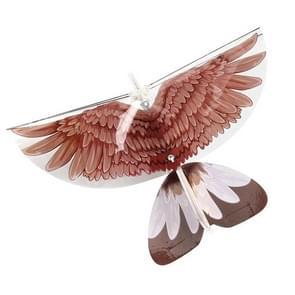 Vliegen speelgoed RC Flying Eagle met afstandsbediening