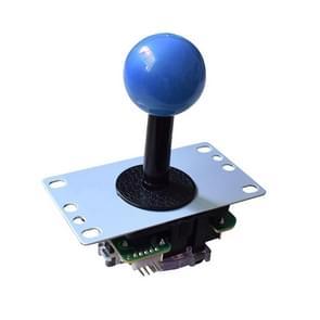 Spel machine Rocker handvat boksen King Street Fighter accessoires (blauw)