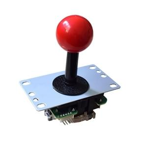 Spel machine Rocker handvat boksen King Street Fighter accessoires (rood)