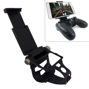 MB-822 opvouwbare clip-type spel console handvat beugel voor PS4 controller  maximale stretch lengte: 90mm