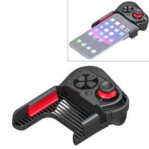 MOCUTE-059 Bluetooth 4 0 Dual-modus linkshandige Bluetooth gamepad voor 6 5-7 2-inch telefoons  ondersteunt Android/IOS directe verbinding en direct spelen