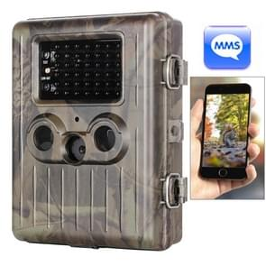 HT002LIM 950nm 12MP Digital GSM MMS IR Game Trail Scouting Hunting Camera, Waterproof rating: IP54