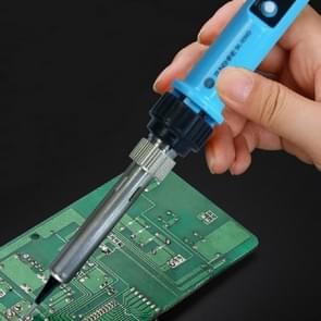 Constant Temperature Digital Display Soldering Iron Repair Welding Tool Temperature Adjustable,SL-936D(Blue)