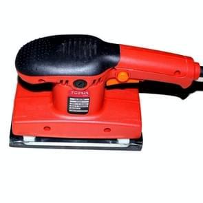 Rectangular Electric Flat Sander for Wall, Wood, Paint, Sanding and Polishing Machine, Sandpaper Machine