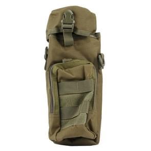 Crossbody isolatie Kettle Bag  grootte: 30 * 9.5 * 6.5 cm (leger-groen)