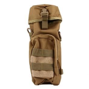 Crossbody isolatie Kettle Bag  grootte: 30*9.5*6.5cm(Brown)