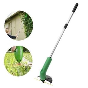 TV zip trim draadloze Weed trimmer tuinieren tool