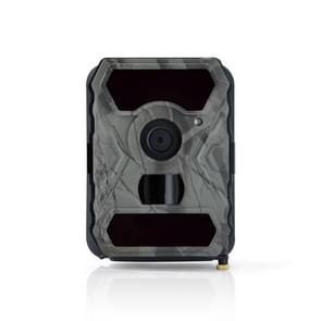S880 5MP IR Night Vision Security Hunting Trail Camera, Sunplus 5330 Program, 100 Degree Wide Angle,110 Degree PIR Sensing Angle