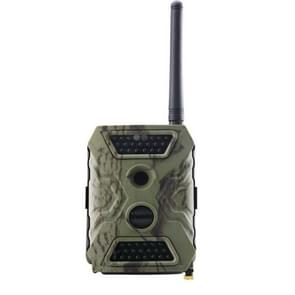 S680M 3MP IP54 Waterproof Security Hunting Trail Camera, Built-in 2.0 inch LCD Screen, Supports 32GB SD Card & MMS,Sunplus 5330 Program