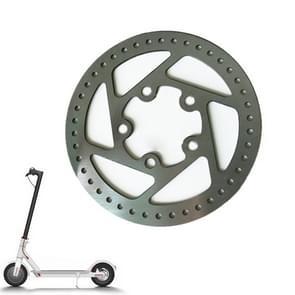 110mm elektrische scooter rem schijf rotor pad vervangende onderdelen voor Xiaomi Mijia M365
