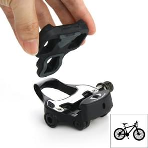 1 Pair RD3 Aluminum Frame Bicycle Non-slip Pedal,Compatible with LOOK KEO
