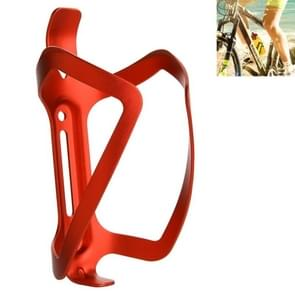 A2 Road Bicycle Water Bottle Aluminium Alloy Holder (Rood)