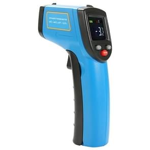 GM333A Portable Digital Laser Point Infrared Thermometer, Temperature Range: -50-400 Celsius Degree