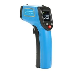 GM533A Portable Digital Laser Point Infrared Thermometer, Temperature Range: -50-530 Celsius Degree