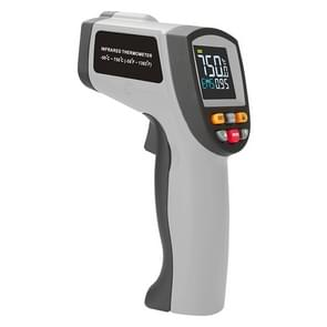 GT750 Portable Digital Laser Point Infrared Thermometer, Temperature Range: -50-750 Celsius Degree