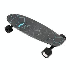 [US Warehouse] 500W x 2 Dual-drive Somatosensory Electric Skateboard zonder afstandsbediening  draaglijk gewicht: 100kg