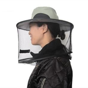 Fishing Fisherman Outdoor Face Ear Neck Mesh Cover Mask Hat Sun Flap Cap