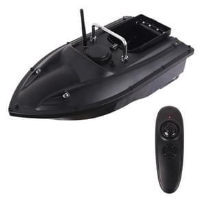 D13 2.4GHz Intelligent Remote Control Nest Ship Fishing Bait Boat (Black)