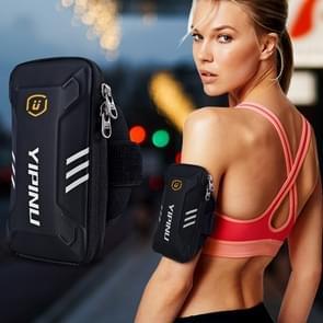 Neoprene Sports Armband Waterproof Phone Bag for Smartphones below 5 inch