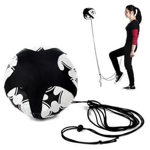 Football Trainer Soccer Ball Practice Belt Training Equipment Sports Assistance for Children, Random Color Delivery