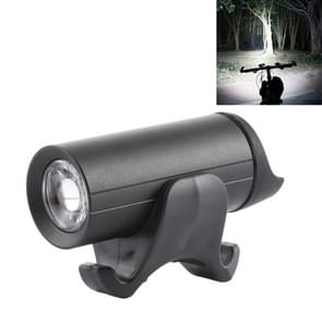 120 LM IPX5 Waterproof Bicycle Light 4 Mode LED cycling Front Light, White Light
