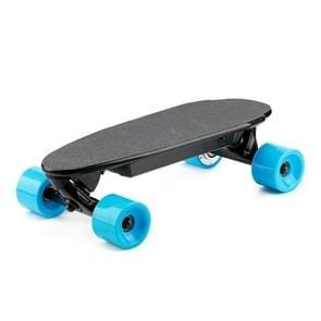 [US Warehouse] 300W Brushless Motor Mini Electric Skateboard Maple Four-wheel Skateboard voor volwassenen  draaglijk gewicht: 100kg