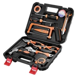 STT-012 Multifunction Household 12 Piece Hardware Electrician Maintenance Tool Set