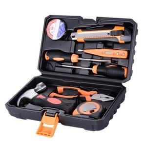 STT-08 Multifunction Household 12 Piece Hardware Electrician Maintenance Tool Set