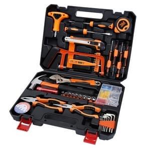 STT-046D Multifunction Household 46-Piece Electrician Repair Toolbox Set