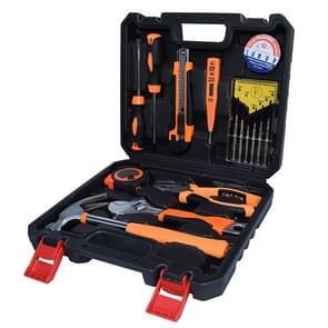 STT-015 Multifunction Household 15-Piece Electrician Repair Toolbox Set