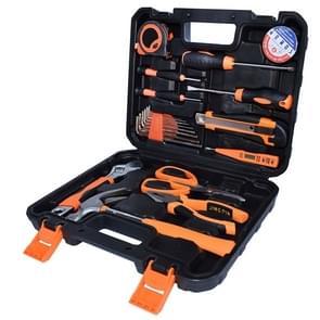 STT-020J Multifunction Household 20-Piece Electrician Repair Toolbox Scissors Suit