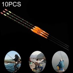 10PCS Master 1# Fishing Float Nano Floater Bobber