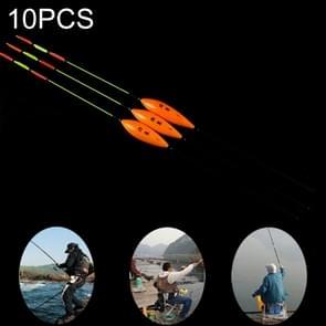 10ST krachtige 1 # Fishing float nano floater Bobber