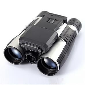 BD618 10X 25 Digital Camera Binoculars Long-focus Vidicon, Support USB 2.0 & Memory Card up to 32GB
