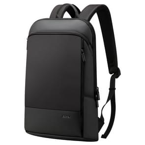 Bopai 851-023331 Ultrathin Anti-theft Waterproof Backpack Laptop Tablet Bag for 14 inch and Below(Black)