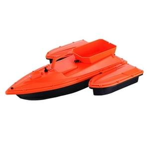 D15 Afstandsbediening Intelligent Nesting Ship Fishing Bait Boat (Rood)