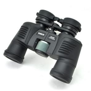 Visionking 8x40 Big Eyepiece Fully Multi-Coated Prismaticos Bak4 Binoculars Telescope for Birdwatching / Hunting / Camping