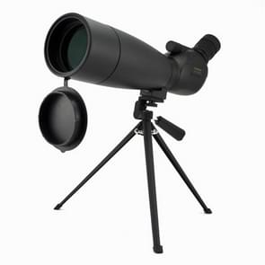 Visionking 20-60x80 Waterproof Spotting Scope Zoom Bak4 Spotting Scope  Monocular Telescope for Birdwatching / Hunting, With Tripod