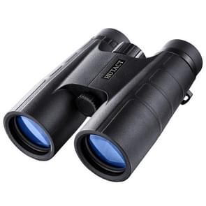 HTK-73-01 10x42 High Definition High Times Binoculars Telescope for Outdoor Travel Mountaineering Camping (Black)