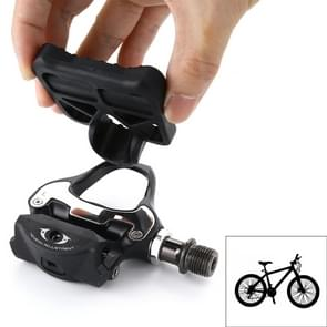 1 Pair Road Bike SPD-SL Locking Cycling Adapter Pedals