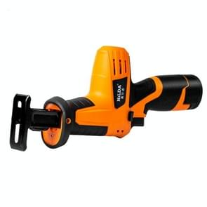 Hilda 12vWFJ Rechargeable Reciprocating Saw Powerful Electric Wood Saw