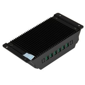 CMTD-2420 zonne-Laad / kwijting Controller met LED Display & Dual USB-poorten
