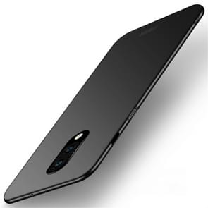 MOFI Frosted PC Ultra-thin Hard Case for OnePlus 7 (Black)