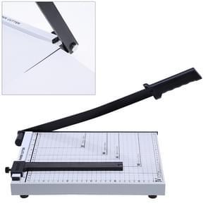 Manual Control A4 Paper Trimmer Paper Cutter Photo Cutter Business Card Cutter Paper Cutting Machine