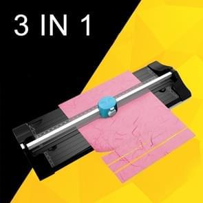 Multi-functional Folded A3 Paper Trimmer Paper Cutter Photo Cutter Business Card Cutter Paper Cutting Machine