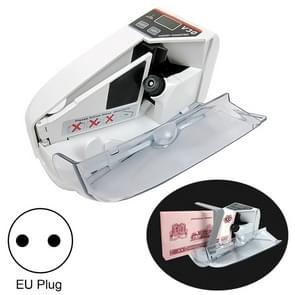 V30 Mini Portable Multi Paper Currency Counting Money Counter, EU Plug