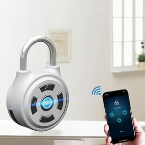Intelligent Bluetooth Key Password Padlock Remote Unlocking for iOS / Android