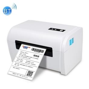 ZJ-9200 Portable USB Port Thermal Bluetooth Ticket Printer with Holder