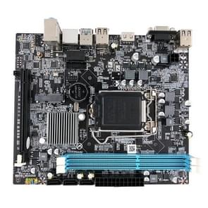 H110 DDR4 Desktop Computer Motherboard for Intel 1151 CPU Slots