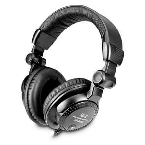 ISK HP-960B Noise isoleren Monitor hoofdtelefoon Dynamic stereo K Song bedrade headset